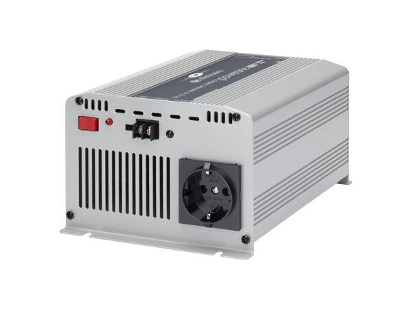 Professional Inverter TBS POWERSINE 800-24 Pur Sinus DC/AC-big