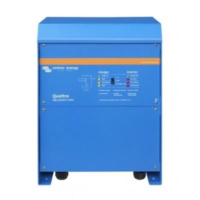 Victron Energy Quattro 24/5000/120-100/100 120VAC-big