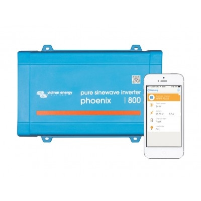 Phoenix Inverter 48/800 VE. Direct Schuko-big