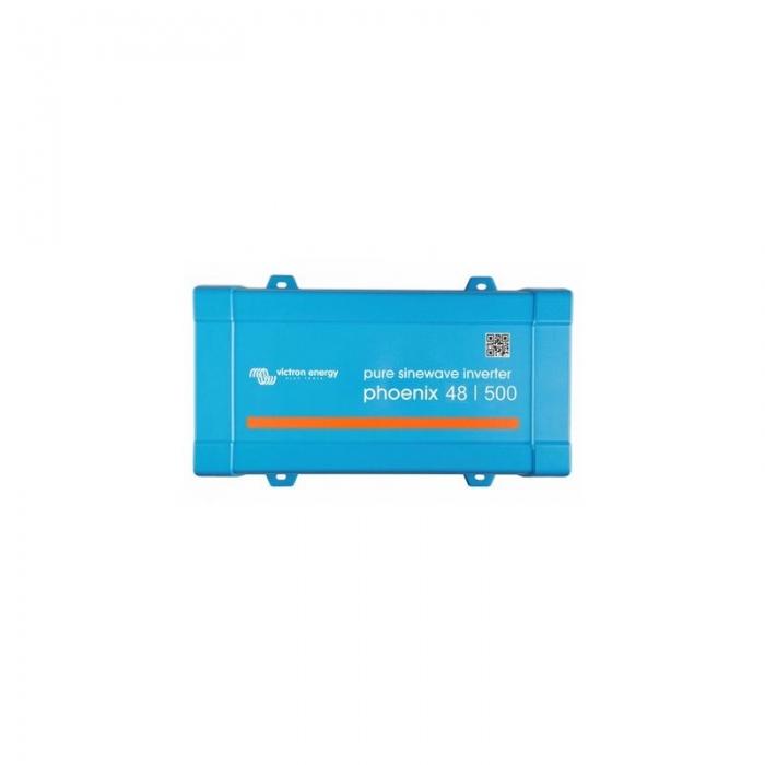 Phoenix Inverter 48/500 VE. Direct Schuko-big