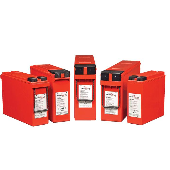 VRLA Battery PowerSafe SBS EON 12V 100 Ah SBS 100-big