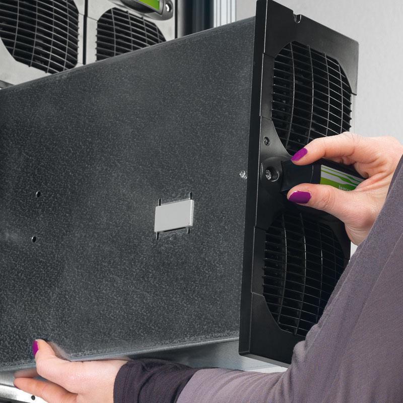 UPS Three-phase Legrand Trimod HE 20KVA 3-3 - 310447