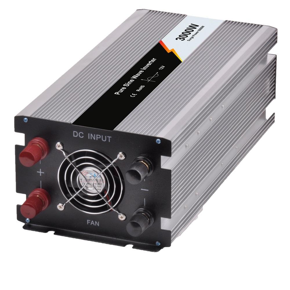 40w Inverter Circuit 12vdc To 110 220vac